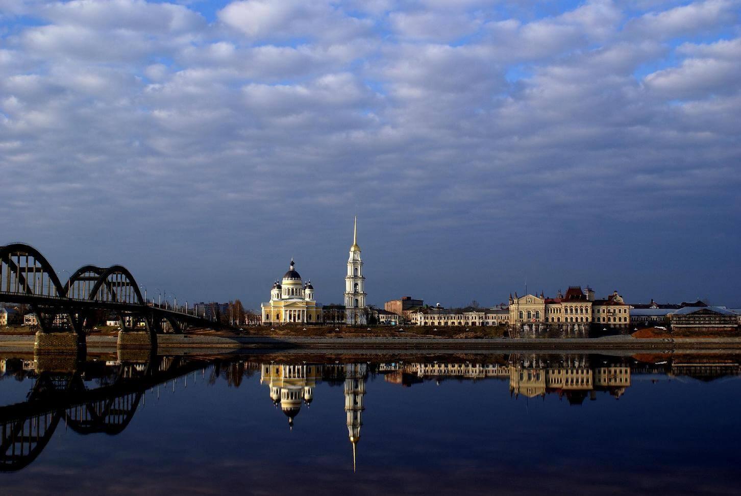 аренда бетононасоса в Рыбинске